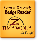 Time Wolf Zephyr