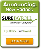 SurePayroll New Partner