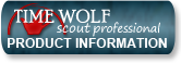 Time Wolf Scout Sell Sheet