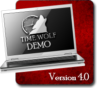 Watch Time Wolf Demo